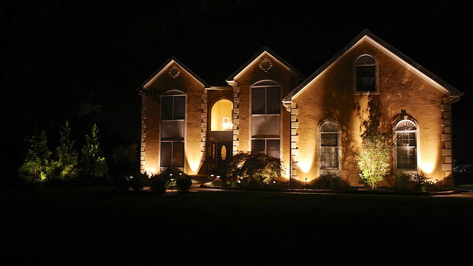Get Ready to Fall Back—Don't Forget to Reset Your Landscape Lighting