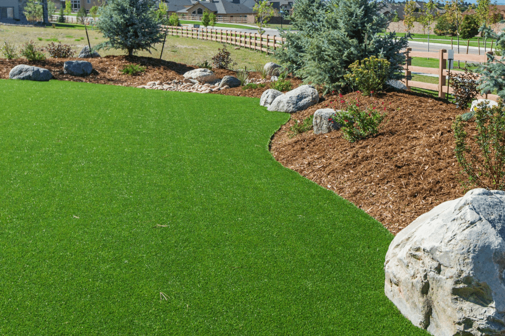 Artificial Turf Company in Charlotte NC