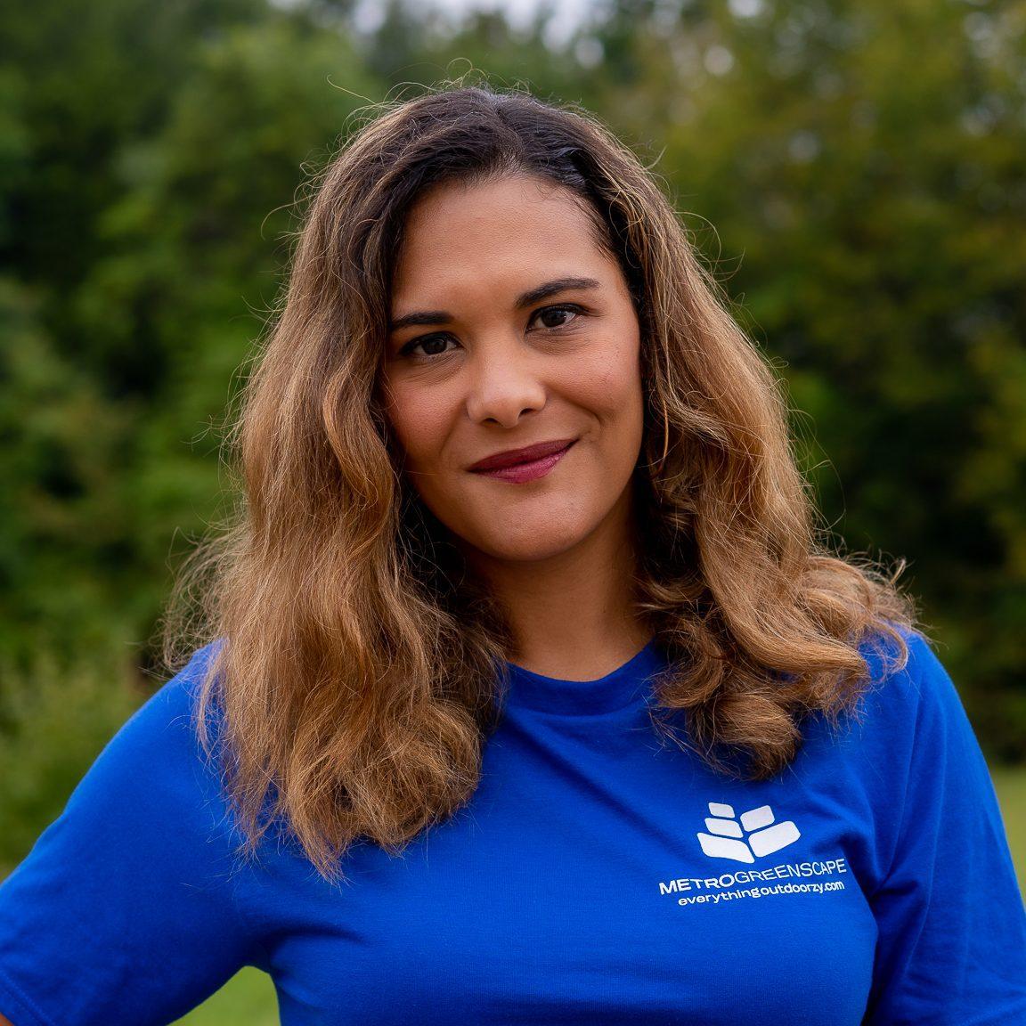 Oriana Navarro